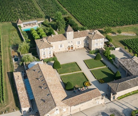 Chateau Besseuil Domaine Mariages Evenements Reception Privee