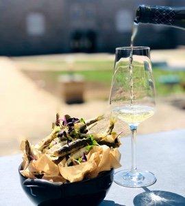 Chateau Besseuil Evenements Entreprise Degustation Vin