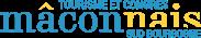 Chateau Besseuil Logo Tourisme Maconnais