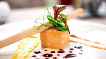 Chateau Besseuil Offres Coffrets Menu Gastronomique