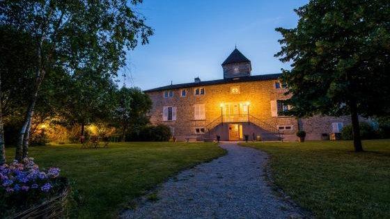 Chateau Besseuil Offres Coffrets Sejour Gourmand
